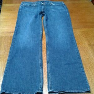 Lucky Brand Jeans - Size 18x34